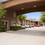 Φωτογραφία: Howard Johnson Express Inn Grand Prairie Lone Star Park