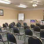 Howard Johnson Express Inn Modesto Ceres resmi
