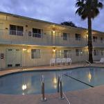 Howard Johnson Express Inn - Redding Foto