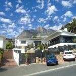 51 On Camps Bay Guesthouse Foto