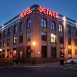Photo of Hotel Denver