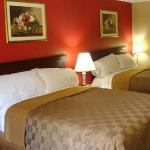 Cambridge Inn and Suites Freeport照片