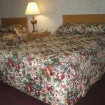 America's Best Inn & Suites Galloway Foto