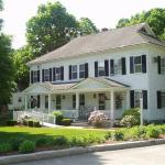 Photo de Publick House Historic Inn