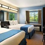 Microtel Inn & Suites By Wyndham Bath