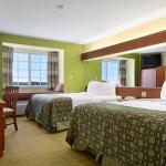 Φωτογραφία: Microtel Inn & Suites by Wyndham San Antonio Airport North