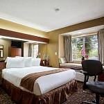 Microtel Inn & Suites by Wyndham Lithonia/Stone Mountainの写真