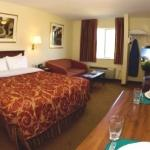Home-Towne Suites Andersonの写真