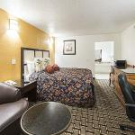 Bild från New Six Inn and Suites Houston