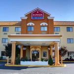 Foto de Ramada Limited Decatur