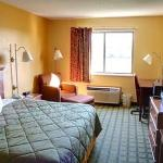 Foto van Ramada Limited Decatur