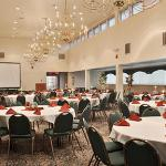 Photo of Ramada Amherst/Getzville Hotel and Conference Center