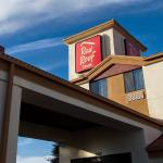 Red Roof Inn Lithoniaの写真