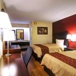 Φωτογραφία: Red Roof Inn Flint - Bishop Airport