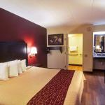 Red Roof Inn Flint - Bishop Airport resmi