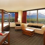 Sheraton Anchorage Hotel Foto