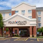 Foto de Four Points by Sheraton Fairview Heights