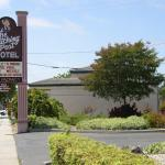 Foto de Hitching Post Motel