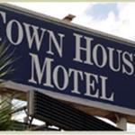 Φωτογραφία: Town House Motel - Airport