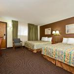 Americas Best Value Inn Hannibal resmi