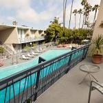 Travelodge Hotel at LAX Foto