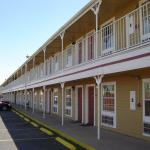Photo de Victorian Inn & Suites