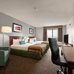 Wingate by Wyndham Round Rock resmi