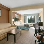 Wingate by Wyndham Raleigh South / Garner