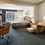 Wingate by Wyndham Raleigh Durham / Airport Foto