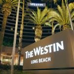 ‪The Westin Long Beach‬