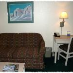 Photo de Homewood Suites by Hilton Tucson/St. Philip's Plaza University