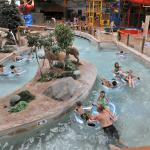 Photo of Grand Lodge Waterpark Resort