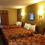 Foto de Canadas Best Value Inn & Suites
