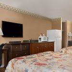 Kamloops Travelodge Mountview Foto