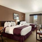 Ramada Red Deer Hotel And Suites