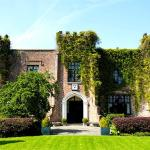 Foto de Crabwall Manor Hotel & Spa