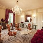 Photo de Hotel Beau-Rivage Geneva