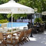Photo de Theoxenia Palace Hotel