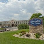 Hampton Inn & Suites Buffaloの写真