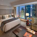 Photo of Mandarin Oriental Pudong, Shanghai