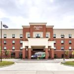 Photo de Hampton Inn Detroit / Southgate
