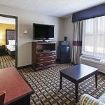 Φωτογραφία: La Quinta Inn & Suites Denison - North Lake Texoma