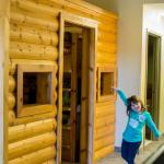Kid Cabin suite