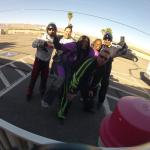 The best skydiving instructors EVER!!