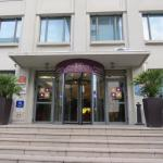 Photo de Park & Suites Prestige Lyon Part-Dieu