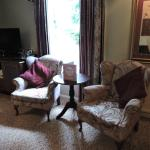 Shrigley Hall Hotel, Golf & Country Club resmi