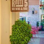 Route 5 NW Wine Bar