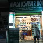 Photo of Hanoi Advisor Hotel