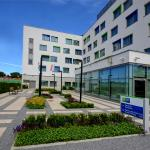 Holiday Inn Express Warsaw Airport Foto