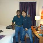 Foto van Premier Inn London Stratford